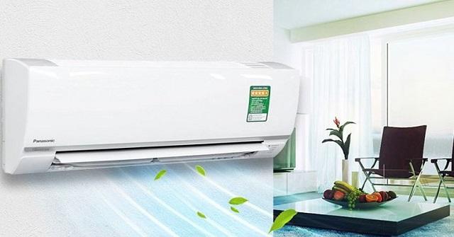 Panasonic Air Conditioners
