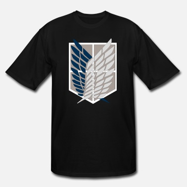 Attack on Titan Shirts